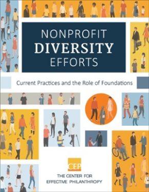 Nonprofit Diversity Efforts - CEP